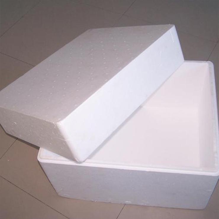 泡沫包装箱