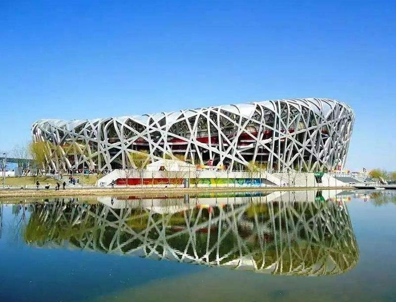国家体育场(鸟巢)-华美橡塑绝热保温材料和离心玻璃棉